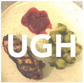 The F3 GetFit Diet Program: 7 Days of Glorified LeanCuisines